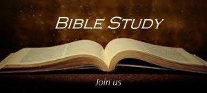 Study The Bible With Us