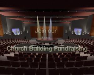 Church Building Fundraising